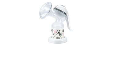 [Translate to Français:] NUK Jolie Breast Pump