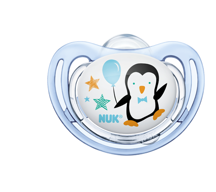 [Translate to Français:] NUK Freestyle soother
