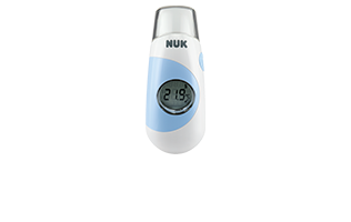 [Translate to Français:] NUK Babythermometer Flash