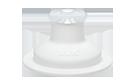 Bec verseur push-pull en silicone pour NUK Sport Cup et Junior Cup