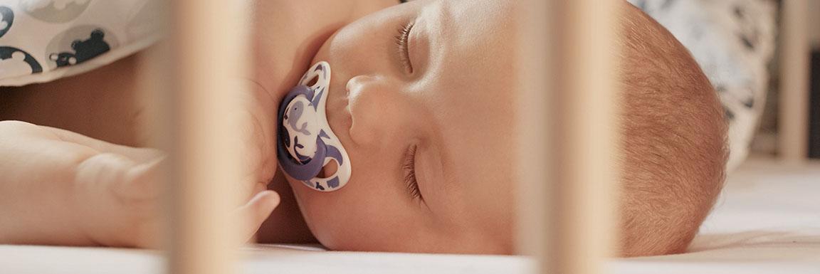 Moniteurs bébé & Sécurité