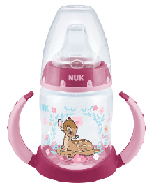 Biberon d'apprentissage NUK Disney Classics First Choice 150ml