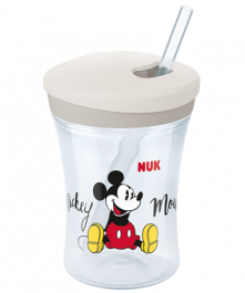 NUK Disney Mickey Action Cup 230ml