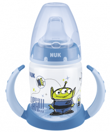 Biberon d'apprentissage NUK Disney Pixar Toy Story First Choice 150ml
