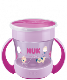 Tasse NUK Mini Magic Cup 160ml