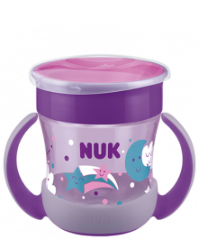 NUK Mini Magic Cup Night 160ml