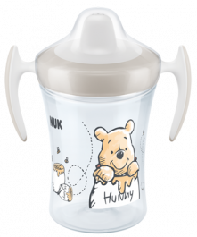 NUK Disney Winnie l'Ourson Trainer Cup 230ml