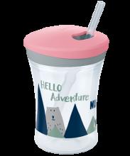 NUK Hello Adventure Action Cup 230ml