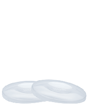 Couvercle de rechange pour la tasse Magic Cup de NUK (pack de 2)