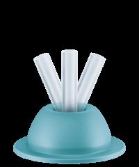 NUK Flexi Cup Porte-paille de rechange