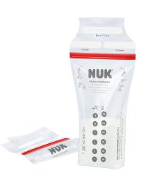 Sachet pour lait maternel NUK
