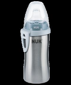 NUK Active Cup en acier inoxydable 215ml